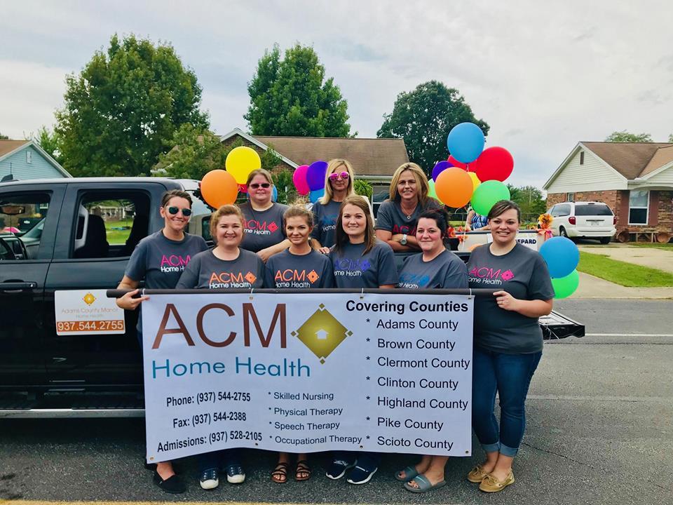 ACM Home Health – HG Nursing Homes